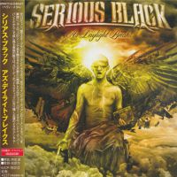 Serious+Black+++++ - As+Daylight+Breaks+%5BJapanese+Edition%5D (2015)