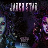 Jaded+Star++++++ - Memories+From+The+Future (2015)