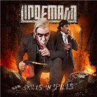 Lindemann++++ - Skills+in+Pills (2015)