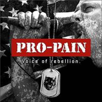 Pro-Pain+++++++ - Voice+Of+Rebellion+%5BDeluxe+Edition%5D (2015)