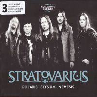 Stratovarius+++++ - Collector%27s+Package (2015)