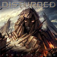 Disturbed+++++ - Immortalized++ (2015)