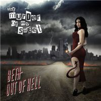 The+Murder+Of+My+Sweet++++ - Beth+Out+Of+Hell+ (2015)