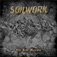 Soilwork++++ - The+Ride+Majestic+%5BLimited+Edition%5D (2015)