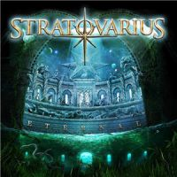 Stratovarius+++++ - Eternal (2015)