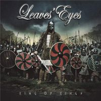 Leaves%27+Eyes++++ - King+Of+Kings+%5BBonus+Edition%5D (2015)
