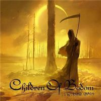 Children+Of+Bodom++++++++ - I+Worship+Chaos+%5BDeluxe+Edition%5D (2015)