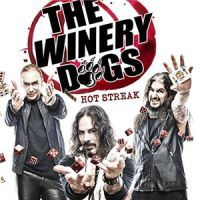 The+Winery+Dogs++++ - Hot+Streak (2015)
