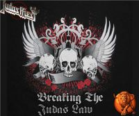 Judas+Priest+++++ - Breaking+The+Judas+Law (2015)