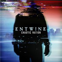 Entwine - Chaotic+Nation (2015)