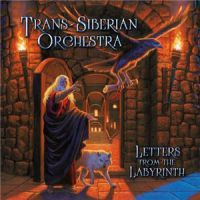 Trans-Siberian+Orchestra+++++++++ - Letters+From+The+Labyrinth (2015)