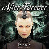 After+Forever++++ - Remagine%3A+The+Album+-+The+Sessions+ (2015)