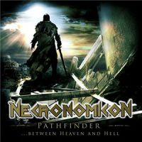 Necronomicon++++ - Pathfinder...Between+Heaven+And+Hell (2015)