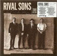 Rival+Sons++++++ - Great+Western+Valkyrie+%5BTour+Edition%5D (2015)