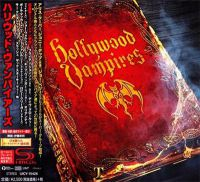 Hollywood+Vampires - Hollywood+Vampires+%5BJapanese+Edition%5D (2015)