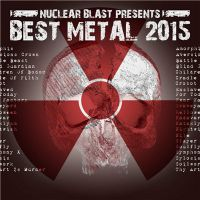 VA++++ - Nuclear+Blast+Presents+Best+Metal+2015+ (2015)