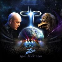Devin+Townsend+++ - Ziltoid.+Live+At+The+Royal+Albert+Hall (2015)