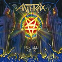 Anthrax+++++ - For+All+Kings+%5BDeluxe+Edition%5D (2015)