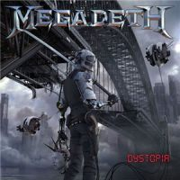 Megadeth+++ - Dystopia+%5BDeluxe+Edition%5D+++ (2016)