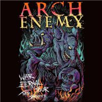 Arch+Enemy+++++ - War+Eternal+Tour%3A+Tokyo+Sacrifice+%5BDVD-Audio%5D+ (2016)