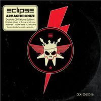 Eclipse++++ - Armageddonize+%5BDeluxe+Edition%5D (2016)
