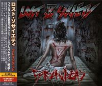 Lost+Society++++ - Braindead+%5BJapanese+Edition%5D (2016)