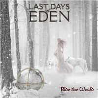 Last+Days+of+Eden+++ - Ride+The+World (2015)