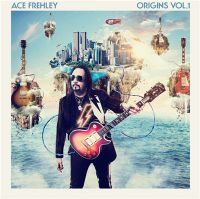 Ace+Frehley++++ - Origins+Vol.+1 (2016)