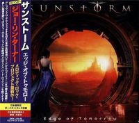 Sunstorm++++ - Edge+Of+Tomorrow+%5BJapanese+Edition%5D++ (2016)