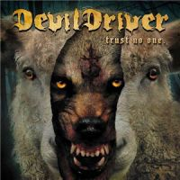 DevilDriver++++ - Trust+No+One+%5BDeluxe+Edition%5D (2016)