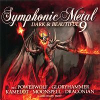 VA++++ - Symphonic+Metal+-+Dark+%26+Beautiful.+Vol.+9 (2015)