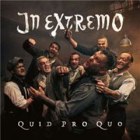 In+Extremo++++ - Quid+Pro+Quo+%5BDeluxe+Edition%5D (2016)