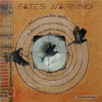 Fates+Warning++ - Theories+Of+Flight+%5BLimited+Edition%5D (2016)