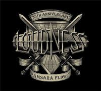 Loudness+++++ - Samsara+Flight%3A+35th+Anniversary (2016)