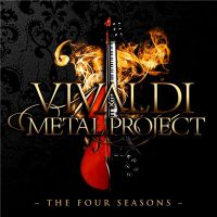 Vivaldi+Metal+Project++++ - The+Four+Seasons (2016)