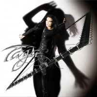Tarja+++++ - The+Shadow+Self (2016)