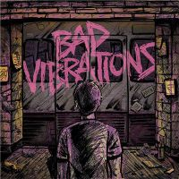 A+Day+to+Remember++++++ - Bad+Vibrations (2016)