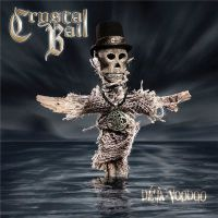 Crystal+Ball++++ - Deja-Voodoo+%5BDeluxe+Edition%5D (2016)