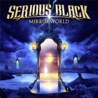 Serious+Black++++ - Mirrorworld+%5BLimited+Edition%5D+ (2016)