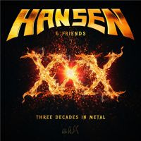 Kai+Hansen+++++ - XXX+-+Three+Decades+in+Metal (2016)