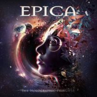 Epica++++ - The+Holographic+Principle+%5BLimited+Edition%5D+ (2016)
