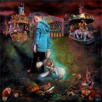 Korn - The+Serenity+of+Suffering+%5BDeluxe+Edition%5D (2016)