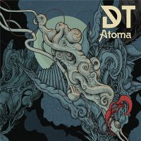Dark+Tranquillity++++ - Atoma+%5BLimited+Edition%5D (2016)