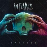 In+Flames++++ - Battles+%5BLimited+Edition%5D++ (2016)