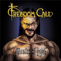 Freedom+Call++++ - Master+of+Light (2016)