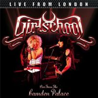 Girlschool - Live+From+London (2016)