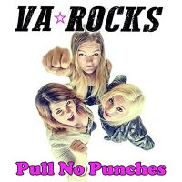 Va+Rocks++ - Pull+No+Punches (2016)