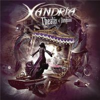 Xandria+ - Theater+Of+Dimensions+%5BLimited+Edition%5D (2017)