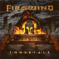 Firewind+ - Immortals+%5BLimited+Edition%5D (2017)