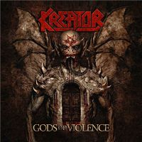 Kreator - Gods+Of+Violence+%5BMailorder+Edition%5D (2017)